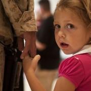 dziecko-żołnierza